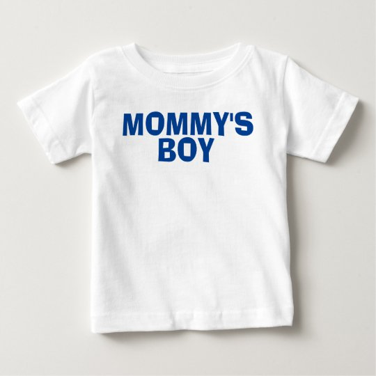 JUNGEN-T - Shirts DER MAMA