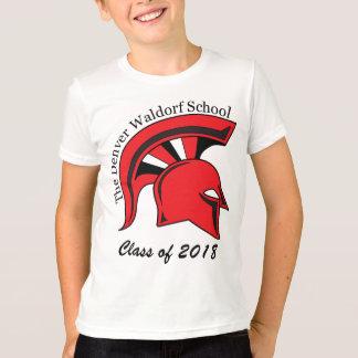 Jungen-Wecker-T - Shirts