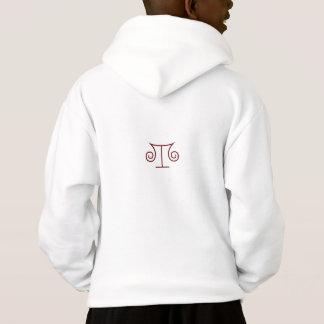 JungenWizard101 hoodie-Sweatshirt - Balance Hoodie