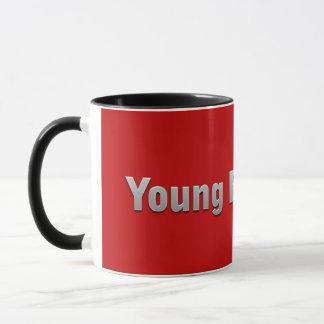 Junger Republikaner Tasse