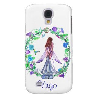 Jungfrau ~ die Jungfrau Galaxy S4 Hülle