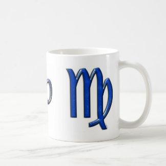 Jungfrau Kaffeetasse
