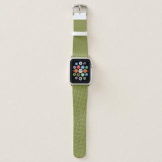 Jungfrau-Tierkreis-Symbol-Element durch Kenneth Apple Watch Armband