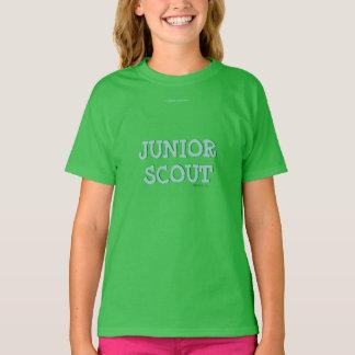 JUNIORpfadfinder T-Shirt