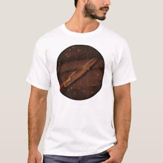 Jupiterflyby-T - Shirt