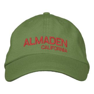 Justierbarer Hut Almaden Tal-San Jose Kalifornien