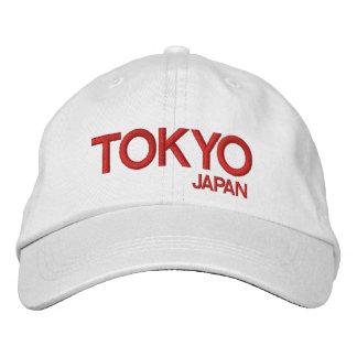 Justierbarer Hut Japans - Tokyos