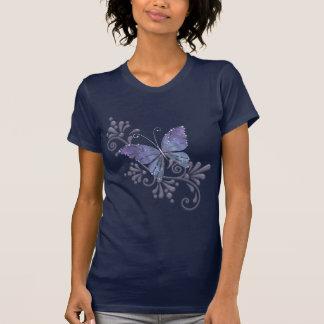 Juwel-Schmetterling T-Shirt