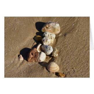 Juwelen des Meeres Karte