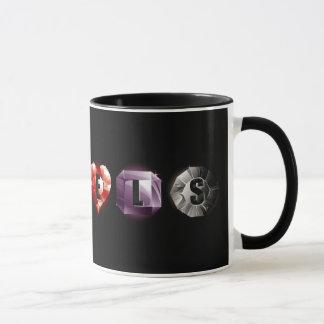 Juwelen Tasse