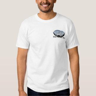 JVC Fahrt für den Kunst-T - Shirt