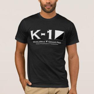 K-1 WorldMax/Grandprix T-Shirt
