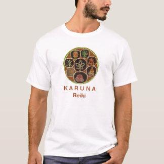 K A R U N ein    Reiki Emblem T-Shirt