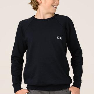 K.G ENTSCHEIDENDES SWEATSHIRT
