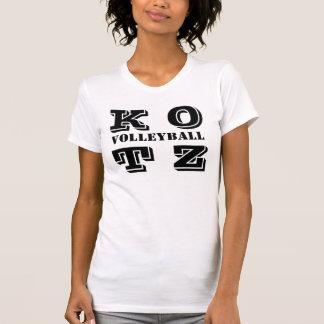 K OT Z, VOLLEYBALL T-Shirt