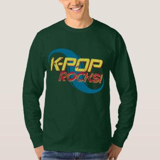 K-Pop Felsen!  (Licht) T-Shirt