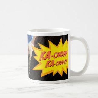 Ka-chaaa! Kaffeetassen