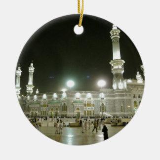 Kaaba Kaba Mekka Mecca Islam Allah Moslem Muslim Keramik Ornament
