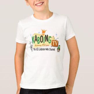 KaboingTV scherzt Wecker-T - Shirt
