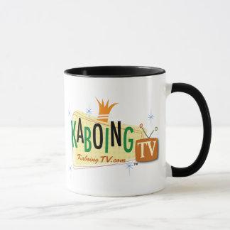 KaboingTV Tasse