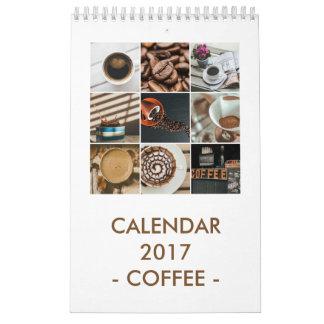 Kaffee Kalender