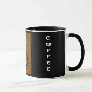 Kaffee/Koffein/Java-Junkie Tasse