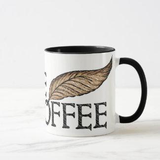 Kaffee oder nicht Kaffee Shakespeare (Co ffee = Tasse