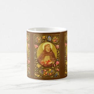 Kaffee-Tasse #3 St Dominic de Guzman (P.M. 02) Kaffeetasse