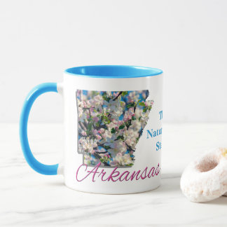 Kaffee-Tasse - ARKANSAS Tasse
