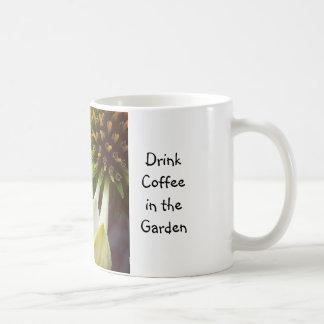 Kaffee-Tasse für Gärtner Kaffeetasse