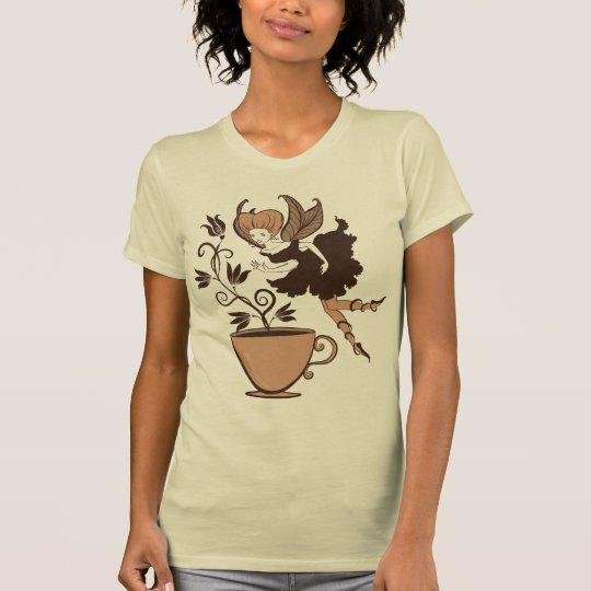 Kaffeefee T-Shirt