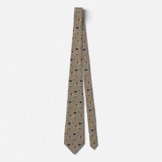 Kaffeepause-Krawatte Personalisierte Krawatten