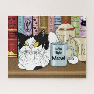 Kaffeerechter Meow!!
