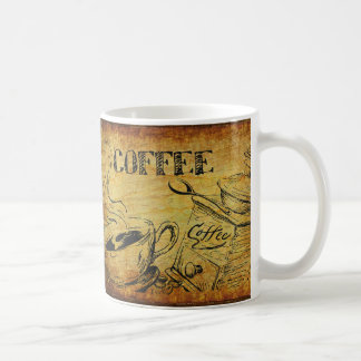 Kaffeezeit-Tasse Kaffeetasse