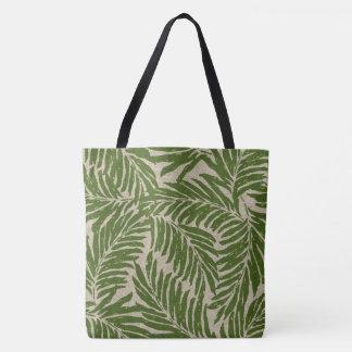 Kahanu Palmen-hawaiische Tasche