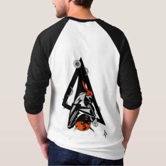 kahle Maus T-Shirt