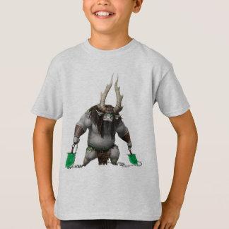 Kai hungrig für mehr Power T-Shirt