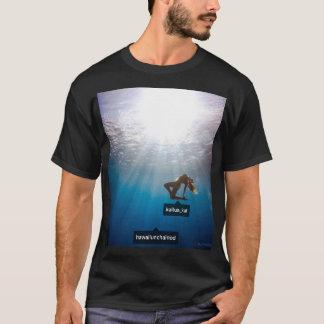 Kailua Kat und LatinoSensation Ausgabe T-Shirt