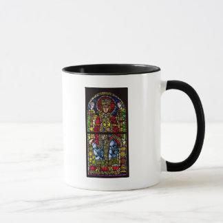 Kaiser Karl der Große Tasse