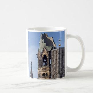 Kaiser Wilhelm Erinnerungskirche, Berlin Kaffeetasse