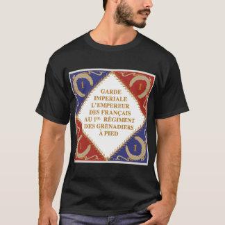 Kaiserschutzflagge T-Shirt