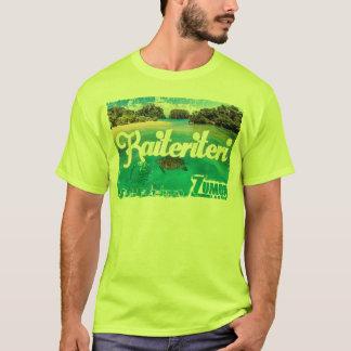 Kaiteriteri Strand Abel Tasman Neuseeland T-Shirt