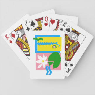 Kakadu - Spielkarten