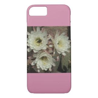 Kaktus-Blumen-Telefon-Kasten iPhone 7 Hülle