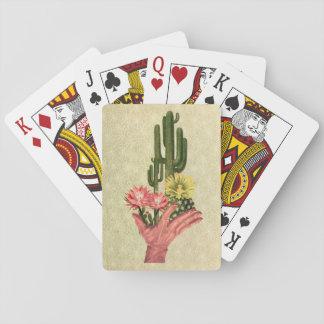 Kaktus Handup - Spielkarten