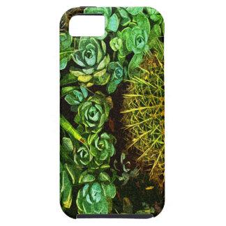 Kaktus iPhone 5 Cover