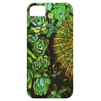 Kaktus iPhone 5 Etui