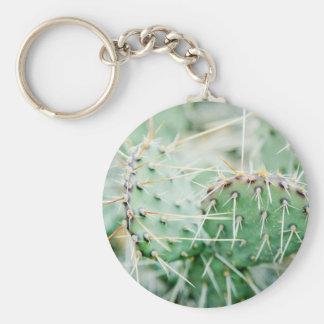 Kaktus Keychain Schlüsselanhänger