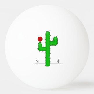 Kaktus macht perfekt - Ping-Pong ball
