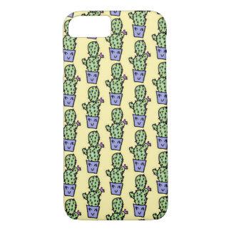 Kaktus-Muster iPhone 7 Fall iPhone 8/7 Hülle